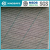 China kingsafe High quality and best price horse hair interlining #9206 for suit