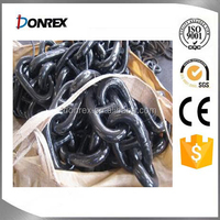 Marine Anchor Chain Stud Link with ABS Certificate