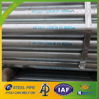 Single Layer farm greenhouse galvanized pipe