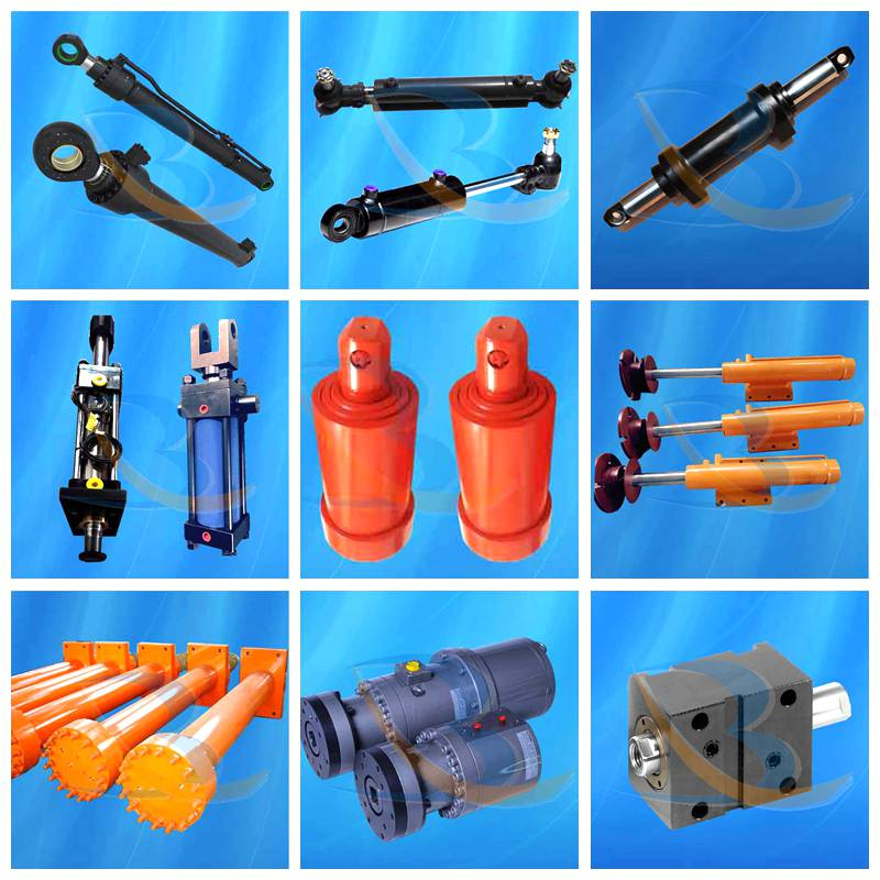 Hydraulic <strong>cylinder</strong> for sale equivalent quality with Rexroth hydraulic <strong>cylinder</strong>