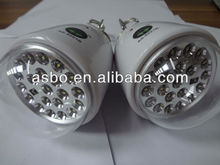 Power Supply Rechargeable Emergency Lighting