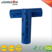 lithium ion battery is like a battery power bank for 18650 3.7v battery