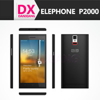 ELEPHONE P2000 MT6592 1.7 GHZ Octa-core 2GB RAM 16GB ROM 8+13MP Camera Front Camera 8MP Back Camera 13MP Android Mobile Phone