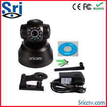HOT SALE! Security and Surveillance Wireless P2P IP Camera security equipment