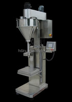Good Price Semi automatic dry powder injection filling machine