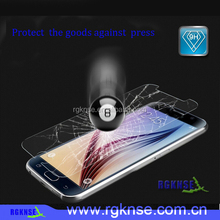 2015 mobile phone Screen protector cover for for galaxy s6 Edge +/ galaxy note 5