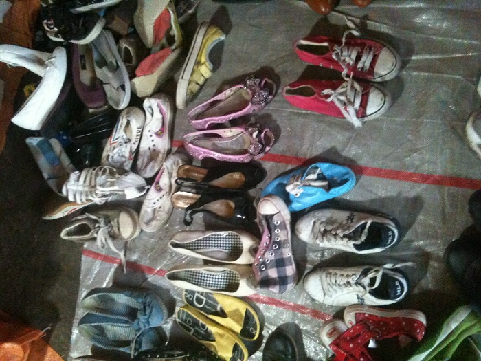 used clothing and shoes factory second hand clothing wholesale used clothes