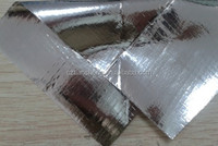 double side aluminum foil roof insulation