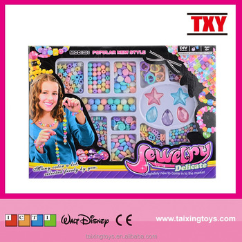 2015 Fashion DIY Beads Toys for Children