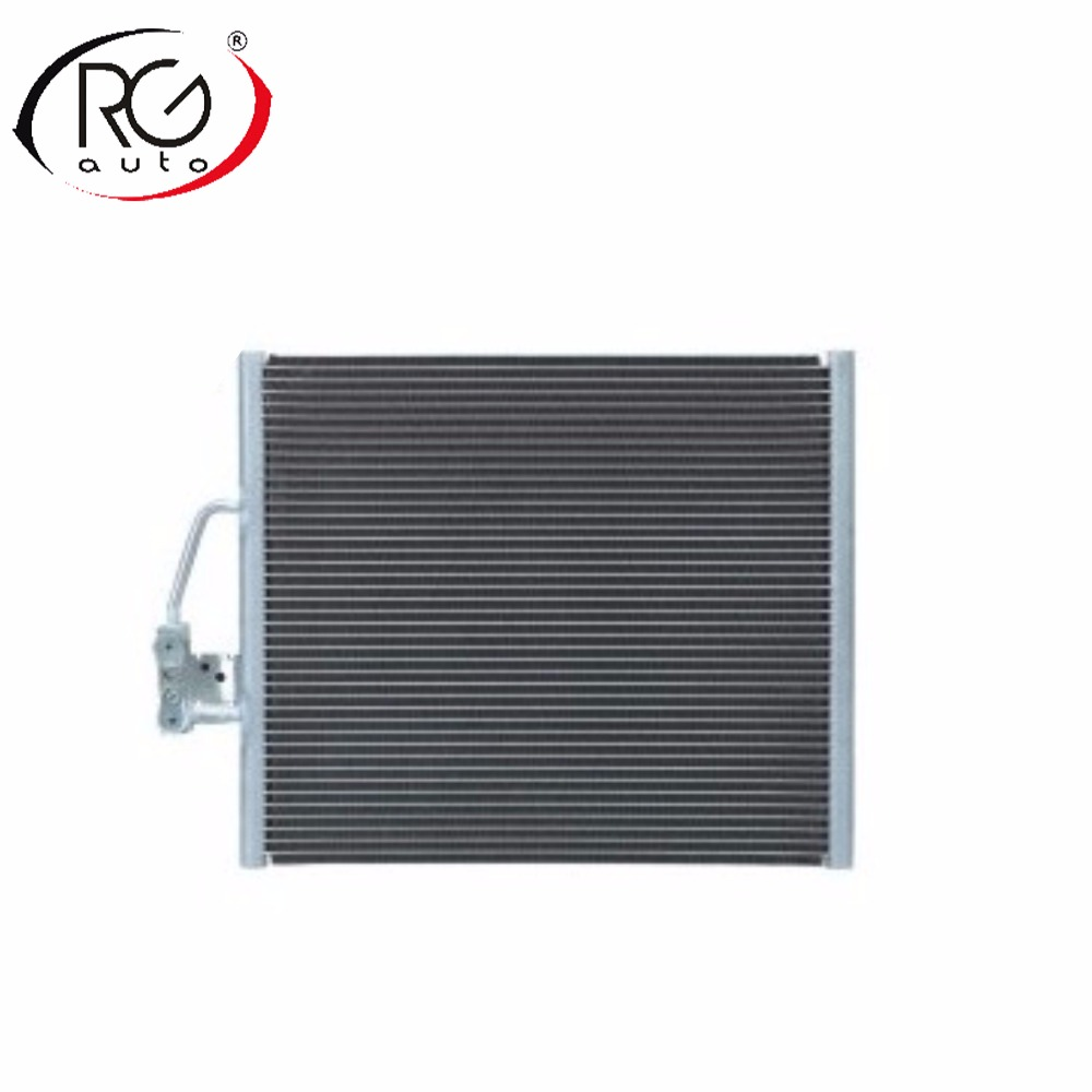 Auto AC condenser for E39 5 SERIES <strong>R134</strong>