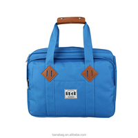 Cheap Top Quality 600D Polyester Fabric Custom Laptop Bag