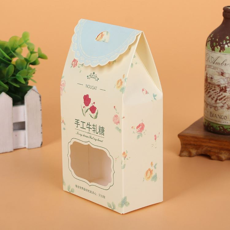 Top fashion OEM quality cardboard gift boxes with lids