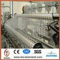 304 Stainless Steel Chain Link Netting/Stainless Steel Chain Link Fence/Zoo Fence/House Protection Fence/Lawn Fence
