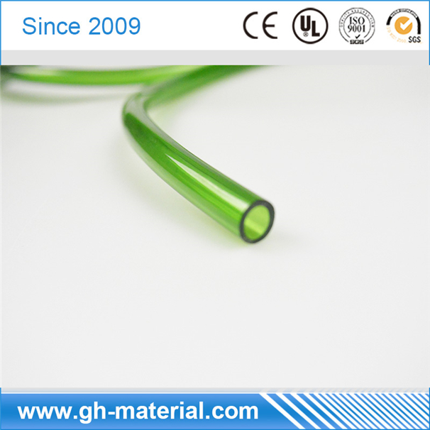 wholesale OEM China manufacturer large diameter pvc plastic tube diameter 60mm