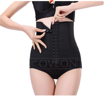 Hot Hot Sexy Slimming Body Shaper Waist Training Corsets For Postpartum Woman