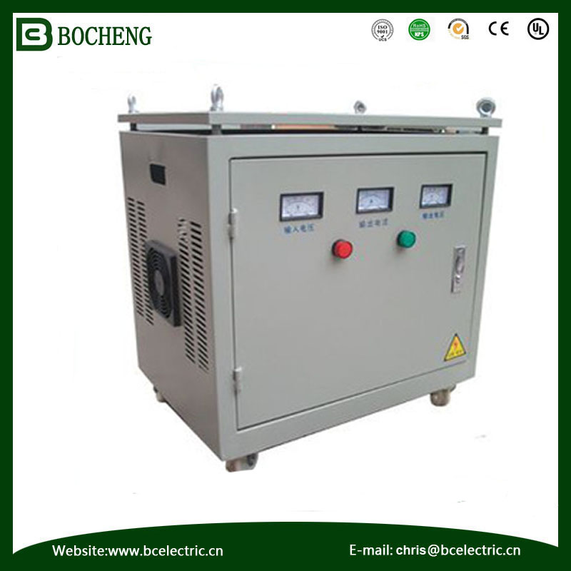 Equipment Wholesale Cast Resin Dry Type 2500v Voltage Transformer Of OEM