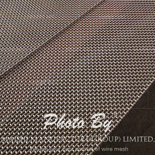 stainless steel mesh screen roll