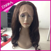 Indian Remy Hair Front Lace Wig Human Hair Lacefront Wigs