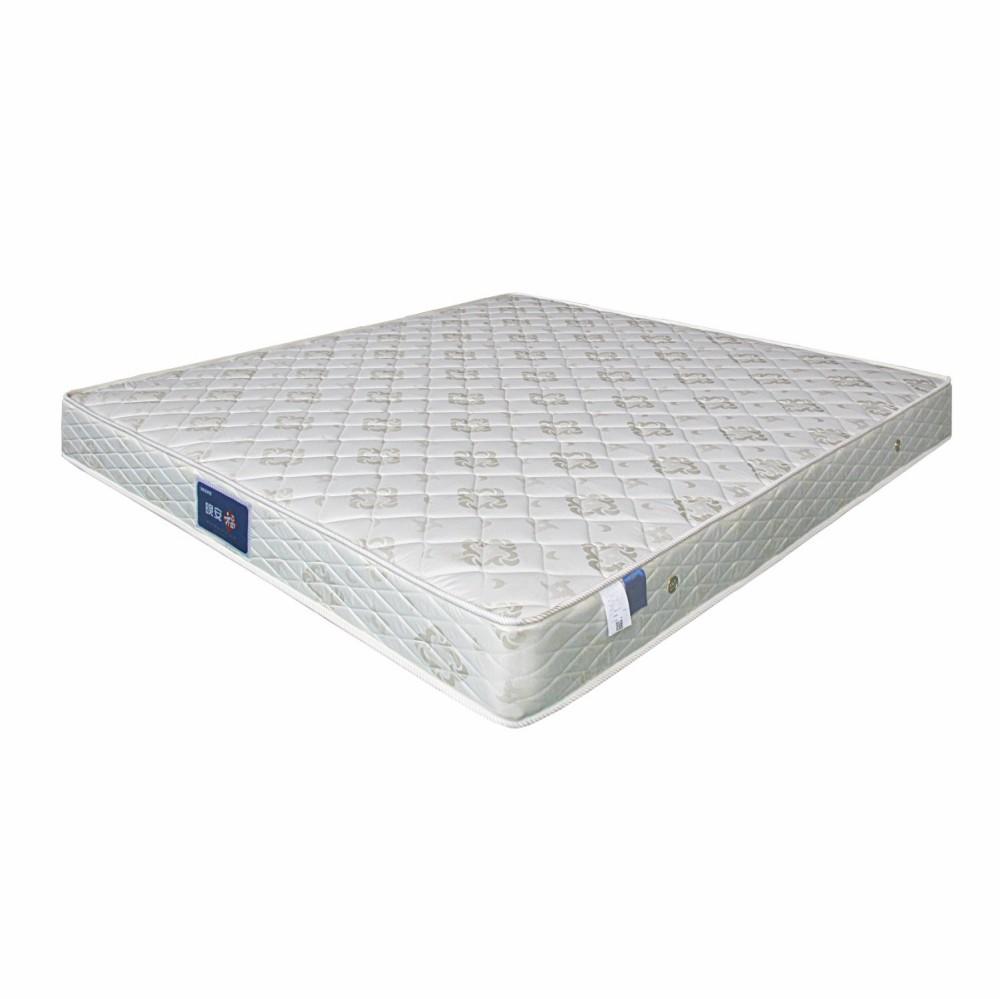 bedroom furniture natural coconut palm mattress bamboo fiber mattress bedroom furniture modern chinese mattress - Jozy Mattress | Jozy.net