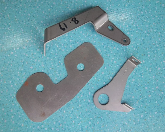 automotive Steering Linkage Components stamping dies