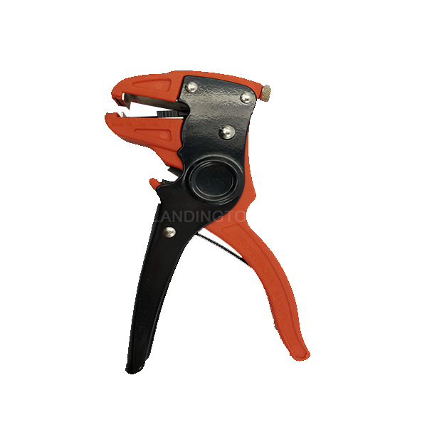 Professional Combination Pliers,Automatic Wire Strippers And Cutter