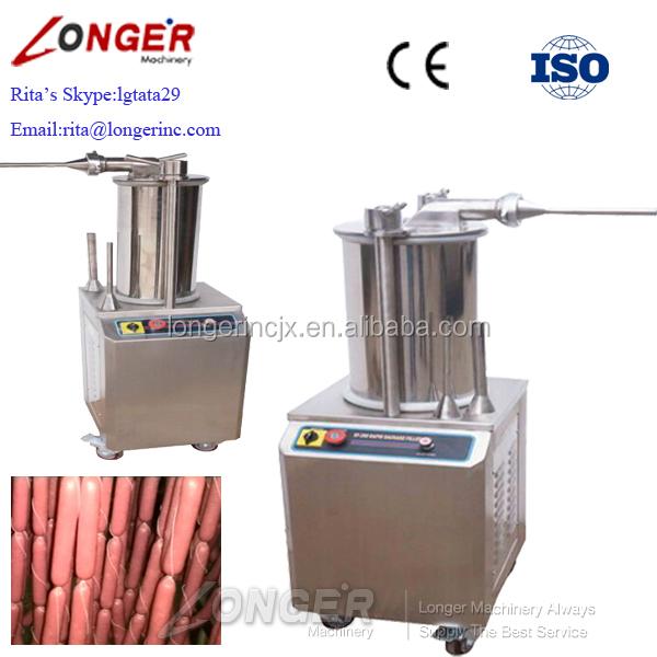 industrial sausage machine