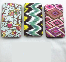 canvas Phone Wallet/Mobile Phone Case/Cell Phone Bag For mobile phone