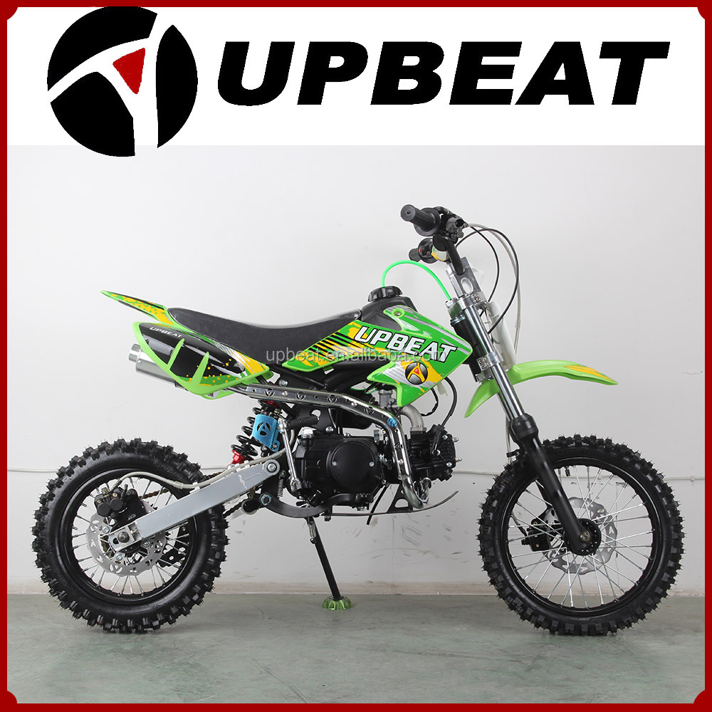 Upbeat 125cc dirt bike cheap pit bike for Christmas gift