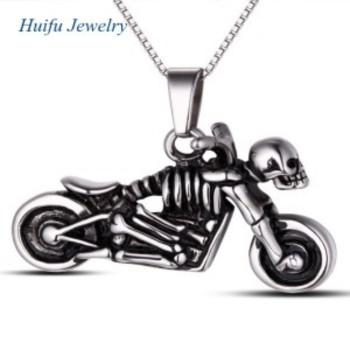 high Fashion Stainless Steel Necklace
