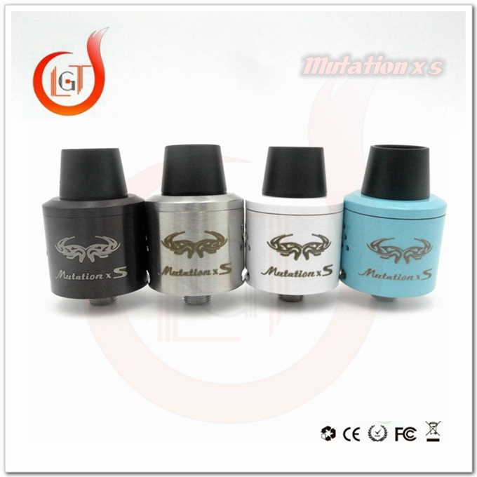 vapor manufacturer wholesale mutation x s atomizer mutation xs