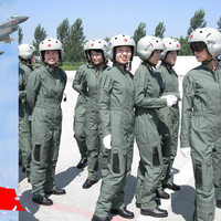 Flying Coverall