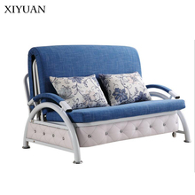 Transformer Sofa Bed Household Adjustment Multi-functional Sofa Bed Folding