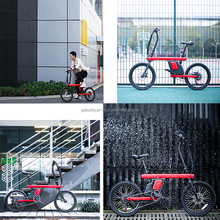 Wholesale China Merchandise E Bicycle Electric Bike Folding Electric Bikes