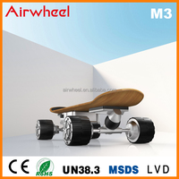 personal transporter Airwheel M3 off road four wheels electric skateboards for sale