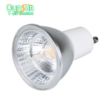 Good Quality Professional ce rohs Dimmable 6w Truelux G10 led spotlight