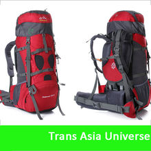 Hot Sale custom cheap backpack outdoor adventure backpack