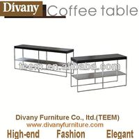 Divany Modern Coffee Table furniture sofa bed jakarta