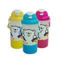BPA Free Water Bottle, Kids Water Bottle, Food Grade Water Bottle