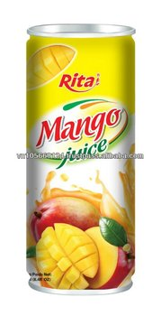 250ml Best mango Fruit juice Drink