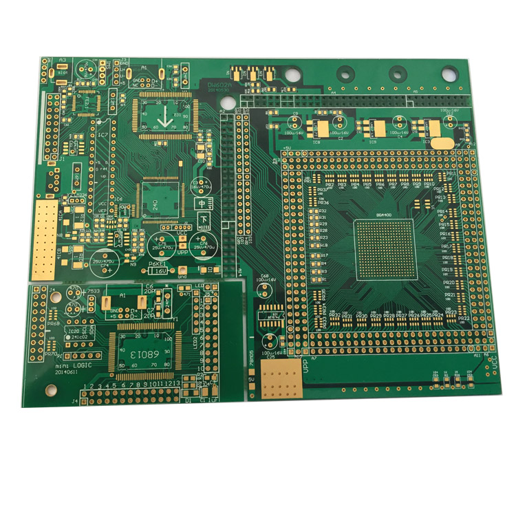 Used tv mainboard pcb manufacturing equipment