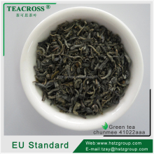Low pesticide New promotion chunmee green <strong>tea</strong> 41022aaaaa