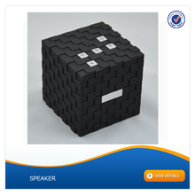 AWS1086 2014 Low Cost Magic Cube Bluetooth Speaker For Mobile