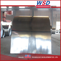 High Quality Galvanized Sheet Metal Flat Sheets