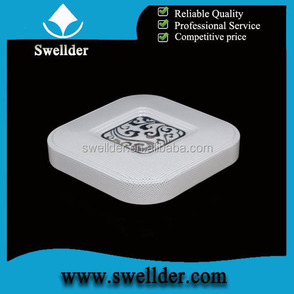 OEM plastic light bulb protective cover for ceiling