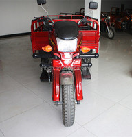three wheel 200CC cargo motorcycle / clear motorcycle wheels factory best prices/three wheel motorcycle for sale