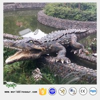 Amusement Park Lifesize Animal Model