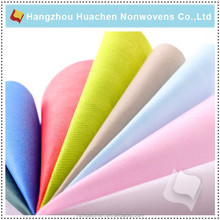 Zhejiang Non-woven Manufacturer Eco-friendly Raw Material for Shoe Cover Making