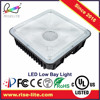 High quality UL DLC listed outdoor surface mount led canopy light with 5 years warranty