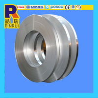 Hot Rolled and Cold Rolled 430 301 304 316L 201 202 Stainless Steel Coil