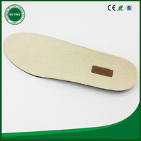 insole to reduce the size of shoes insole material